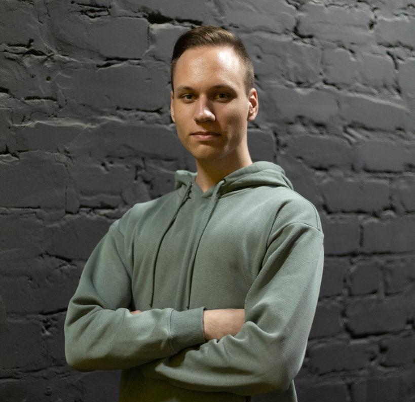 Дмитрий Портянко